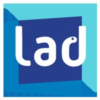 LAD | Logo Chat